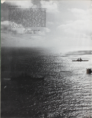 Page 12, 1980 Edition, Virginia (CGN 38) - Naval Cruise Book online yearbook collection