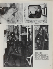 Page 15, 1980 Edition, Virginia (CGN 38) - Naval Cruise Book online yearbook collection
