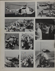 Page 16, 1980 Edition, Virginia (CGN 38) - Naval Cruise Book online yearbook collection