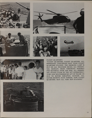 Page 17, 1980 Edition, Virginia (CGN 38) - Naval Cruise Book online yearbook collection