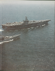 Page 3, 1980 Edition, Virginia (CGN 38) - Naval Cruise Book online yearbook collection