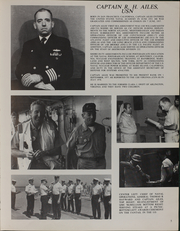 Page 9, 1980 Edition, Virginia (CGN 38) - Naval Cruise Book online yearbook collection