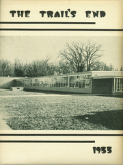 1955 Edition, Summerfield High School - Trails End Yearbook (Petersburg, MI)