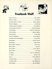 Page 10, 1953 Edition, Springport High School - Spartan Yearbook (Springport, MI) online yearbook collection