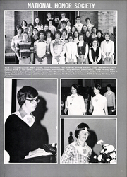 Page 13, 1977 Edition, Lake Michigan Catholic High School - Blue Tide Yearbook (St Joseph, MI) online yearbook collection