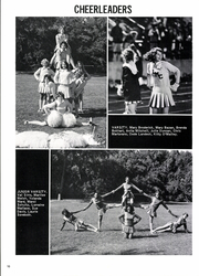 Page 14, 1977 Edition, Lake Michigan Catholic High School - Blue Tide Yearbook (St Joseph, MI) online yearbook collection