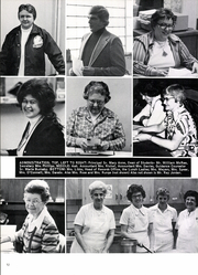 Page 16, 1977 Edition, Lake Michigan Catholic High School - Blue Tide Yearbook (St Joseph, MI) online yearbook collection