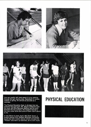 Page 17, 1977 Edition, Lake Michigan Catholic High School - Blue Tide Yearbook (St Joseph, MI) online yearbook collection