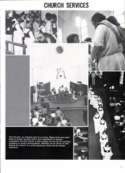 Page 9, 1977 Edition, Lake Michigan Catholic High School - Blue Tide Yearbook (St Joseph, MI) online yearbook collection