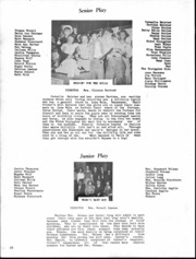Page 17, 1953 Edition, Deckerville High School - Per Annos Yearbook (Deckerville, MI) online yearbook collection