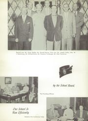 Page 14, 1957 Edition, Ontonagon High School - Boulder Yearbook (Ontonagon, MI) online yearbook collection