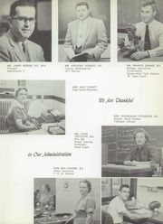 Page 15, 1957 Edition, Ontonagon High School - Boulder Yearbook (Ontonagon, MI) online yearbook collection