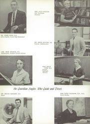 Page 16, 1957 Edition, Ontonagon High School - Boulder Yearbook (Ontonagon, MI) online yearbook collection