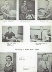 Page 17, 1957 Edition, Ontonagon High School - Boulder Yearbook (Ontonagon, MI) online yearbook collection