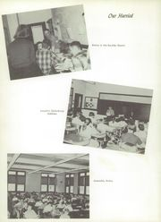 Page 8, 1957 Edition, Ontonagon High School - Boulder Yearbook (Ontonagon, MI) online yearbook collection