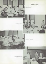 Page 9, 1957 Edition, Ontonagon High School - Boulder Yearbook (Ontonagon, MI) online yearbook collection