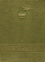1950 Edition, St Ladislaus High School - Torch Yearbook (Hamtramck, MI)