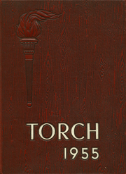 1955 Edition, St Ladislaus High School - Torch Yearbook (Hamtramck, MI)