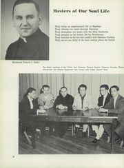 Page 10, 1955 Edition, St Ladislaus High School - Torch Yearbook (Hamtramck, MI) online yearbook collection