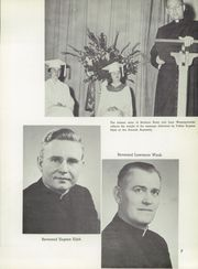 Page 11, 1955 Edition, St Ladislaus High School - Torch Yearbook (Hamtramck, MI) online yearbook collection
