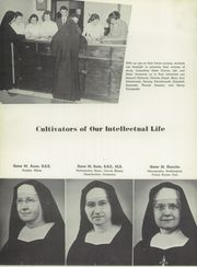 Page 12, 1955 Edition, St Ladislaus High School - Torch Yearbook (Hamtramck, MI) online yearbook collection