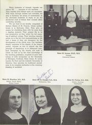 Page 13, 1955 Edition, St Ladislaus High School - Torch Yearbook (Hamtramck, MI) online yearbook collection