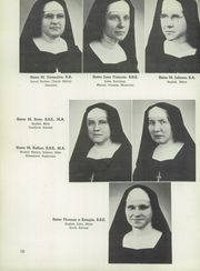 Page 14, 1955 Edition, St Ladislaus High School - Torch Yearbook (Hamtramck, MI) online yearbook collection