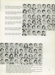 Page 17, 1955 Edition, St Ladislaus High School - Torch Yearbook (Hamtramck, MI) online yearbook collection