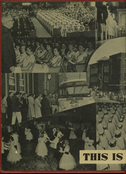 Page 2, 1955 Edition, St Ladislaus High School - Torch Yearbook (Hamtramck, MI) online yearbook collection