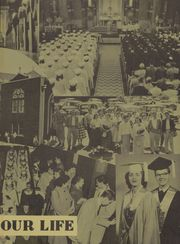 Page 3, 1955 Edition, St Ladislaus High School - Torch Yearbook (Hamtramck, MI) online yearbook collection