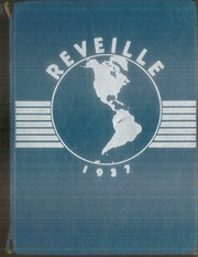 Page 1, 1937 Edition, Commerce High School - Reveille Yearbook (Detroit, MI) online yearbook collection