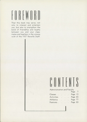Page 10, 1937 Edition, Commerce High School - Reveille Yearbook (Detroit, MI) online yearbook collection