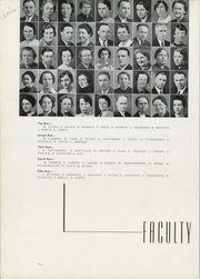Page 14, 1937 Edition, Commerce High School - Reveille Yearbook (Detroit, MI) online yearbook collection
