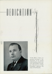 Page 9, 1937 Edition, Commerce High School - Reveille Yearbook (Detroit, MI) online yearbook collection
