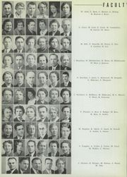 Page 14, 1939 Edition, Commerce High School - Reveille Yearbook (Detroit, MI) online yearbook collection