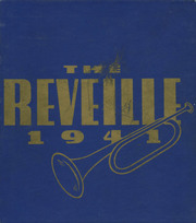 Page 1, 1941 Edition, Commerce High School - Reveille Yearbook (Detroit, MI) online yearbook collection