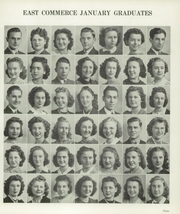 Page 13, 1941 Edition, Commerce High School - Reveille Yearbook (Detroit, MI) online yearbook collection
