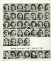 Page 14, 1941 Edition, Commerce High School - Reveille Yearbook (Detroit, MI) online yearbook collection