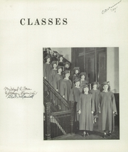 Page 9, 1941 Edition, Commerce High School - Reveille Yearbook (Detroit, MI) online yearbook collection