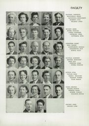 Page 10, 1946 Edition, Commerce High School - Reveille Yearbook (Detroit, MI) online yearbook collection