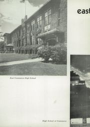 Page 4, 1946 Edition, Commerce High School - Reveille Yearbook (Detroit, MI) online yearbook collection