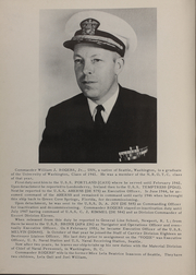 Page 4, 1958 Edition, Vogelgesang (DD 862) - Naval Cruise Book online yearbook collection