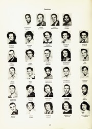 Page 16, 1950 Edition, Marcellus High School - Wildcats Yearbook (Marcellus, MI) online yearbook collection