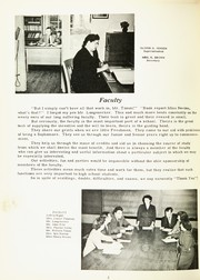 Page 6, 1950 Edition, Marcellus High School - Wildcats Yearbook (Marcellus, MI) online yearbook collection