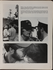 Page 11, 1980 Edition, Vulcan (AR 5) - Naval Cruise Book online yearbook collection