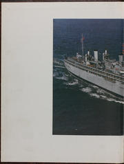 Page 2, 1980 Edition, Vulcan (AR 5) - Naval Cruise Book online yearbook collection