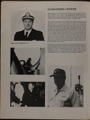 Page 8, 1980 Edition, Vulcan (AR 5) - Naval Cruise Book online yearbook collection