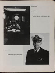 Page 9, 1980 Edition, Vulcan (AR 5) - Naval Cruise Book online yearbook collection