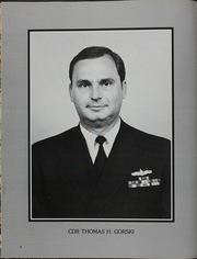 Page 10, 1986 Edition, Vulcan (AR 5) - Naval Cruise Book online yearbook collection