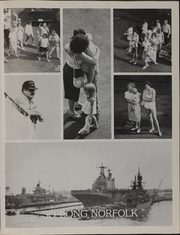 Page 15, 1986 Edition, Vulcan (AR 5) - Naval Cruise Book online yearbook collection